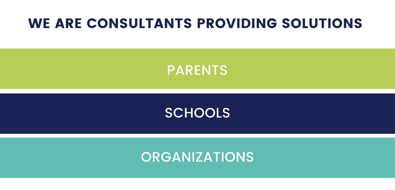 Consulting Page