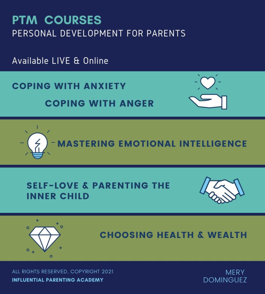 Influential Parenting Academy